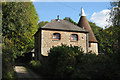 TQ7856 : The Oast, Grove Green, Boxley, Kent by Oast House Archive
