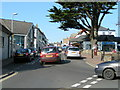 SS2006 : Main shopping street, Bude by Rob Purvis