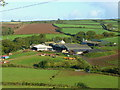SX1562 : Babbington Farm by Jonathan Billinger