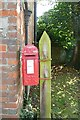 SU6485 : Postbox at Well Place by Graham Horn