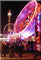 TA0729 : Hull Fair by Paul Glazzard