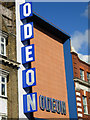 TQ2883 : Odeon Cinema, Camden Town by Stephen McKay