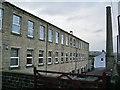 SE0434 : Waterside Mill, Leeming by Alexander P Kapp