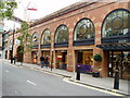 TQ2882 : The Conran Shop, Marylebone High Street by Peter Holmes