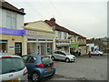 ST6069 : Shops on the Wells Road by Jonathan Billinger