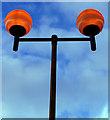 TA1028 : Footpath Lights : Week 45