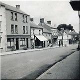 H3617 : Main Street, Belturbet by Kieran J. Campbell