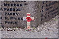 SO3700 : HM Submarine Usk tribute : Week 45
