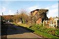 TQ8748 : Oast House at Ash Tree Farm, Woodcock Lane, Grafty Green, Kent by Oast House Archive