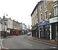 TQ4973 : Bexley High Street by David Kemp