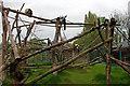 SP0683 : The lemur enclosure - Birmingham Nature Centre by Phil Champion