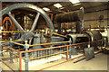 TG3406 : Strumpshaw Hall Steam Museum by Chris Allen