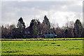 TQ6940 : Oasthanger, Lamberhurst Road, Horsmonden, Kent by Oast House Archive