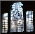 TQ3080 : New East window of St Martin's in the Fields by David Hawgood