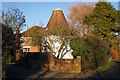 TR0644 : The Oasthouse, The Street, Brook, Kent by Oast House Archive