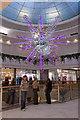 TQ2387 : Brent Cross at Christmas : Week 50