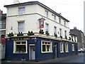TQ6473 : Prince Albert Pub, Gravesend by David Anstiss
