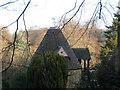 TQ4452 : Oasthouse at Crockham House, Crockham Hill, Kent by Oast House Archive