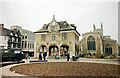 TL1998 : The Guildhall, Peterborough by Keith Edkins