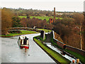 SO9588 : Dudley No 2 Canal by Brian Clift