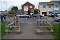 SY0081 : Cycleway 2 meets Mudbank Lane by N Chadwick