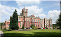 SJ7353 : Crewe Hall by Espresso Addict