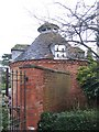 SP2980 : Dovecote, Allesley Hall by E Gammie