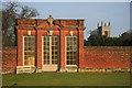 TL8160 : The Summerhouse, Ickworth Park by Bob Jones