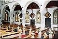TL5663 : St Mary, Swaffham Prior - South arcade by John Salmon