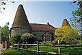 TR0254 : The Oast House, Fisher Street Road, Shottenden, Kent by Oast House Archive