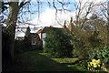 TQ9047 : Oast House at Stonebridge Barn, The Street, Egerton, Kent by Oast House Archive