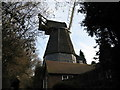 TQ0818 : Converted Windmill by Dave Spicer