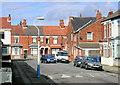 TA0728 : St Matthew Street, Hull : Week 9