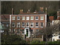 TQ8209 : Old Hastings House, High Street, Hastings by Oast House Archive