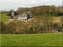 SE0027 : Ibbot Royd, Chiserley, Wadsworth by Humphrey Bolton