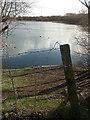 SJ6871 : Billinge Green Flash by David Lally