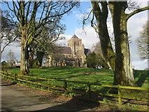 H3803 : Kilmore Cathedral, Co. Cavan by Kieran Campbell