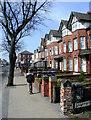 TA0728 : Anlaby Road, Hull : Week 11