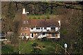 TQ5930 : Earls Farm Oast, Wadhurst Road, Mark Cross, East Sussex by Oast House Archive