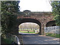 SP3276 : Coat of Arms Bridge, Styvechale by E Gammie