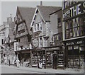 ST2224 : Fore Street - Taunton by unknown
