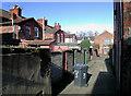 TA0727 : Sefton Street, Hull : Week 12