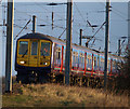 TL0140 : London Bound by Dennis simpson
