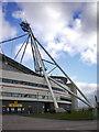 SD6409 : Reebok Stadium by Alexander P Kapp