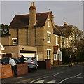 SP2966 : All Saints Road by Robin Stott