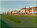 SD3040 : Belgrave Madison Hotel, Bispham, Blackpool by Geoff Royle