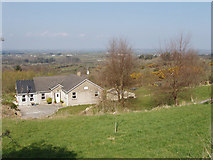 S9719 : House by Shelmaliere Commons, Wexford by David Hawgood
