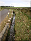 SE0021 : Stream at the side of Sykes Gate by Alexander P Kapp