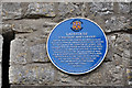 Photo of Blue plaque number 42489