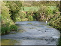 TL1763 : Down stream on the Kym by Michael Trolove